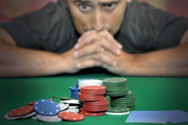 зависимость казино